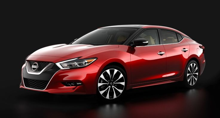 2018 Nissan Maxima - Interior, Specs, Release Date - http://newautocarhq.com/2018-nissan-maxima-interior-specs-release-date/