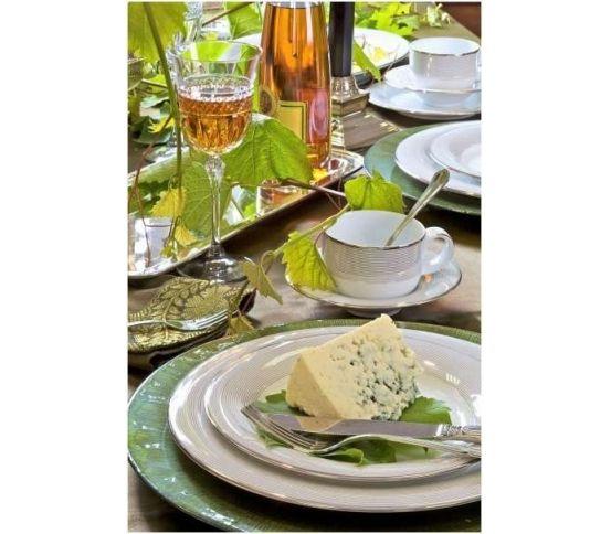 porcelana Villa Italia VALENTINO - porcelanowy serwis do herbaty/kawy