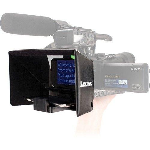 EVS Online: Listec Teleprompters Listec PromptWare PW-04