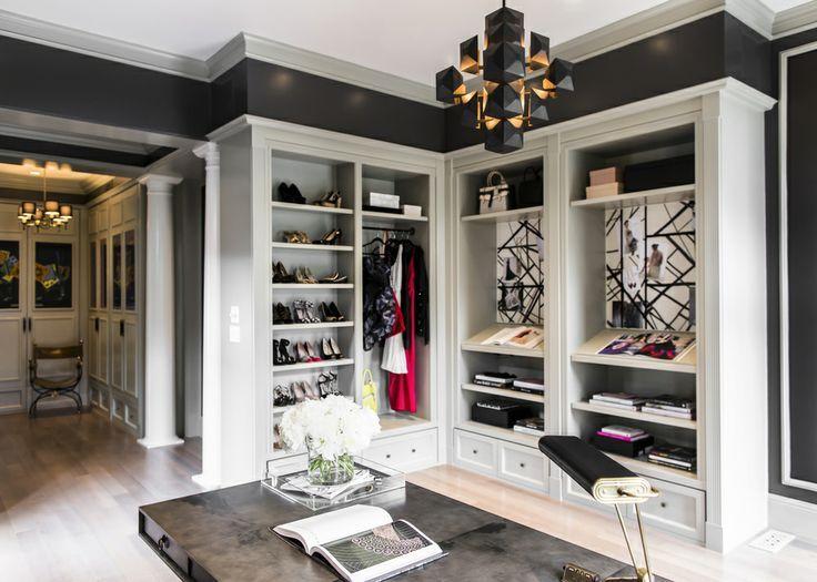 Now that's a damn closet
