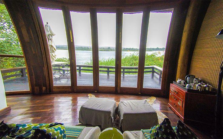 Royal Chundu Zambezi Room