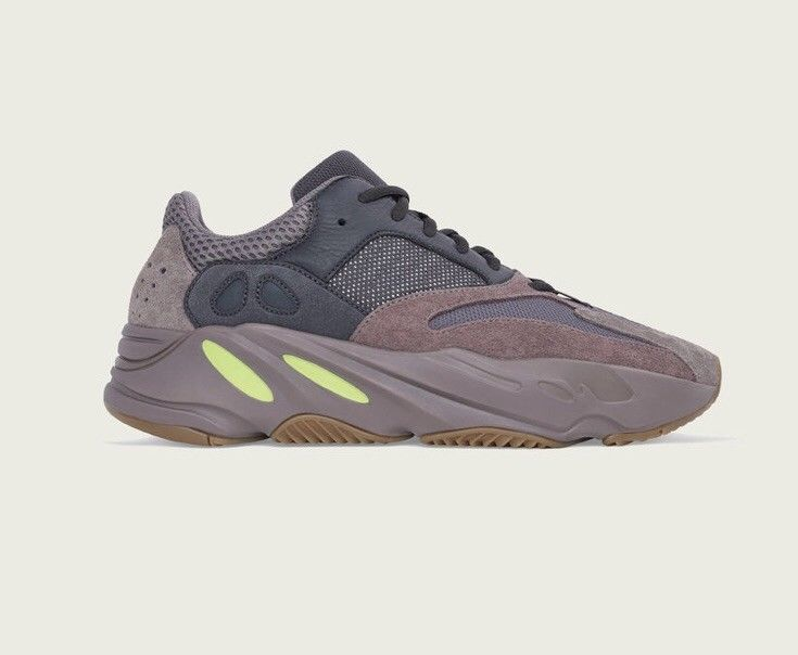 85aa545f0 YEEZY BOOST 700 MAUVE SZ 12  fashion  clothing  shoes  accessories   mensshoes  athleticshoes (ebay link)