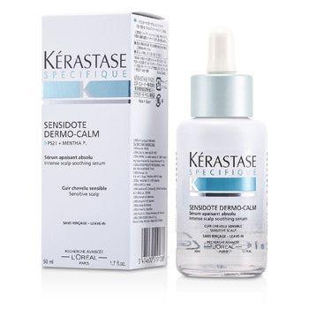 Specifique Sensidote Dermo-Calm Intense Scalp Soothing Serum (Sensitive Scalp) - 50ml/1.7oz
