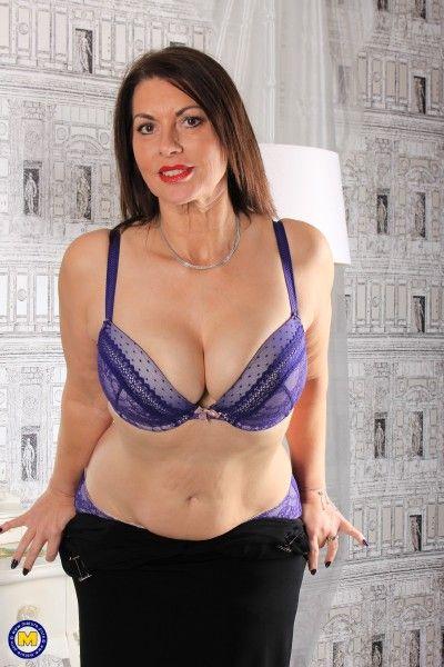 Mature women undressing pics-9780