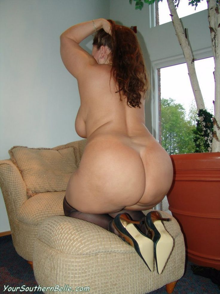 Your Southern Belle Big Butt 70