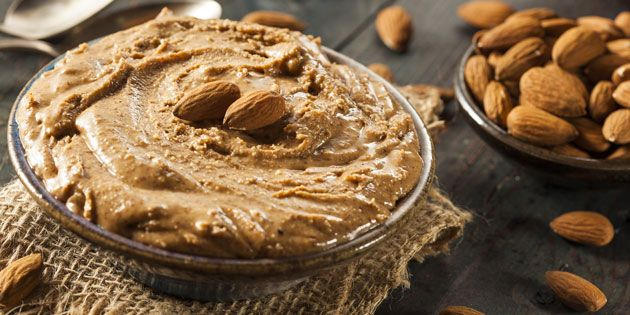Do you ever wonder how peanut butter stacks up to the other nut butters? So did we. Here's what we found out.