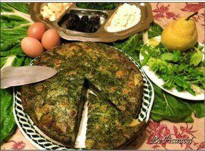 Cuisine Auvergnate: Le Picaucel