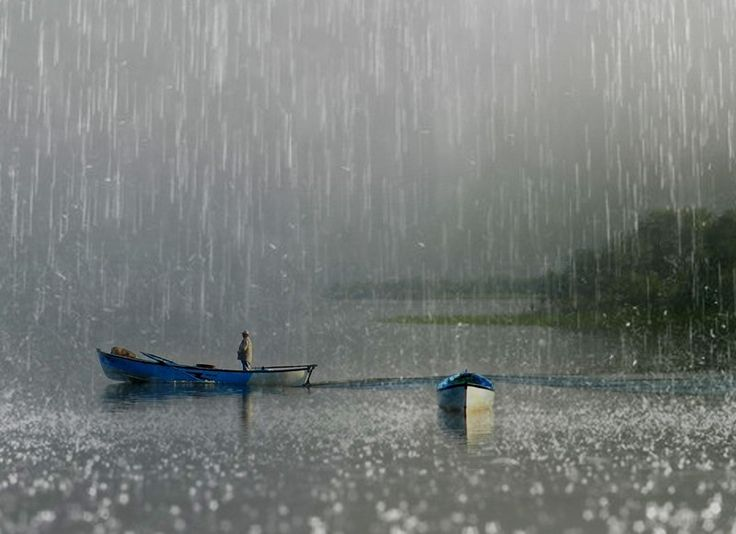 Under The Rain by Mustafa ILHAN on 500px