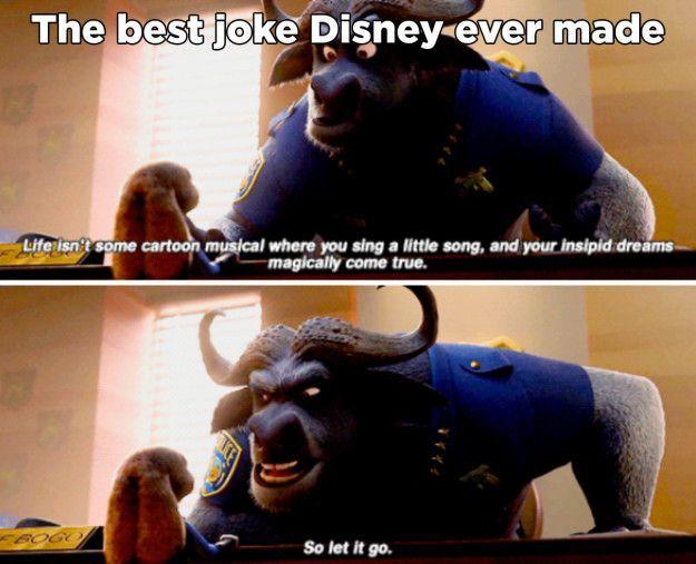 100 Disney Memes, die Sie stundenlang zum Lachen bringen