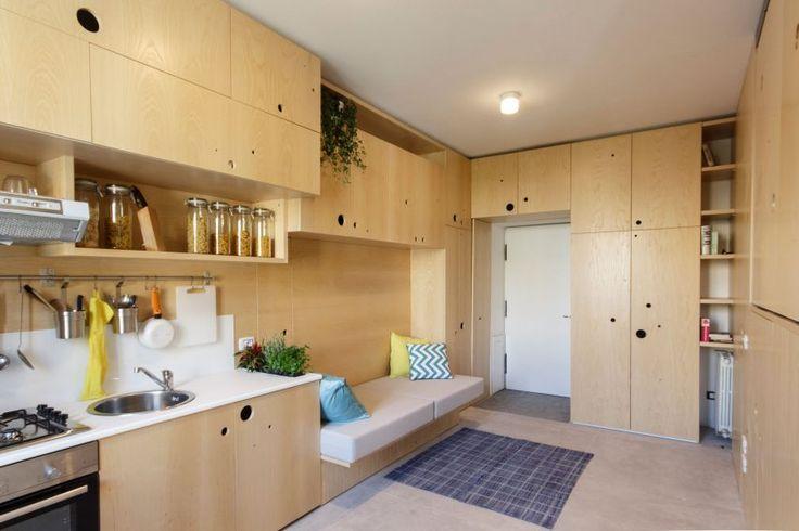 Brera Apartment by PLANAIR® (1)