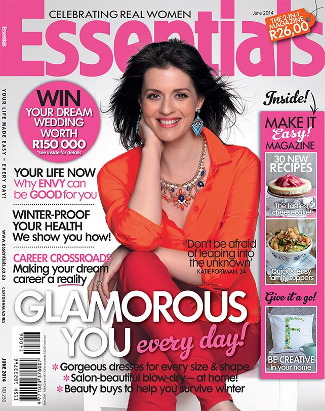 June 2014 issue of Essentials magazine