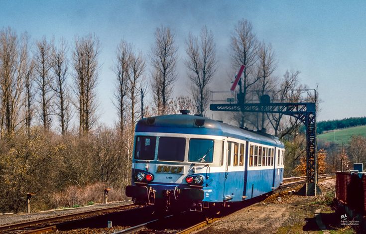 7968 Le Mont Dore - Clermont Ferrand à Pontgibaud (63) | par rce038