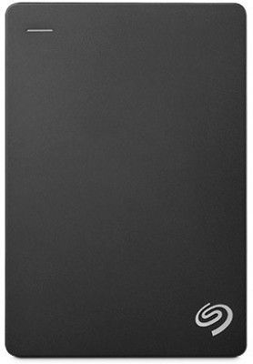 Seagate Backup Plus 4 TB Wired External Hard Disk Drive with 200 GB Cloud Storage - Seagate : Flipkart.com