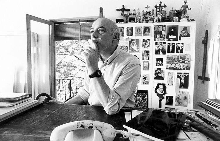 ANTONIO SAURA (1930-1998).