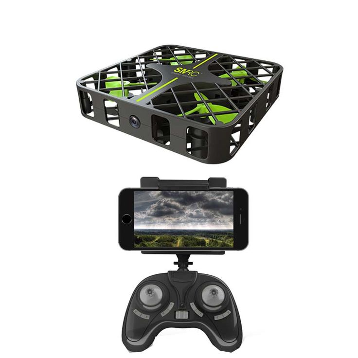 H8  mini drone Headless Mode drones 6 Axis Gyro quadrocopter WIFI 100W CAMERA HD  2.4GHz 4CH dron One Key Return RC Helicopter //Price: $39.98 & FREE Shipping //     #GAMES