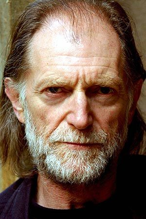 "Day 17- Least Fave actor: David Bradley (from Series 7, ""Dinosaurs on a Spaceship"").  Bradley himself, I don't mind.  It's more that he plays Lord Walder Frey in space....."