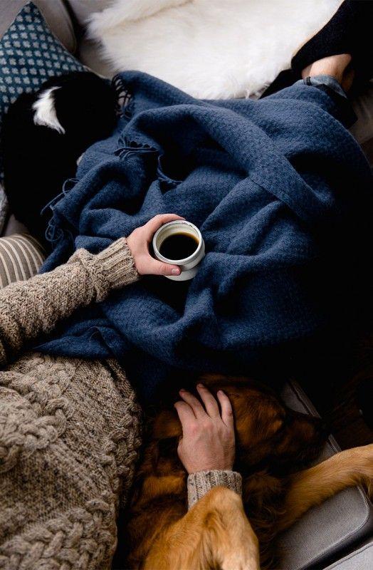 Накопилось всякого разного не моего.: coffee_mood