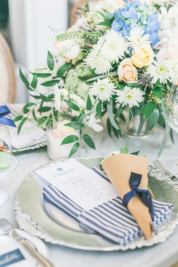 bridal shower themes for spring%0A Registry Picks for the Prettiest Bridal Shower Themes Out There