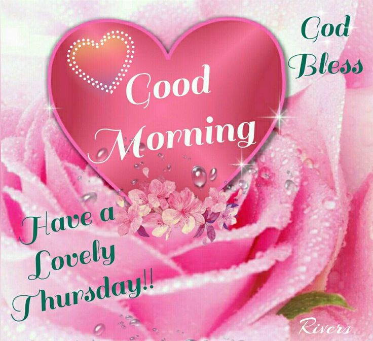 Image result for good morning happy thursday images