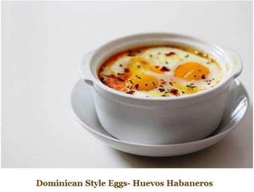 Dominican Style Food Recipes
