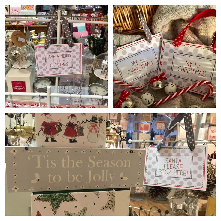 ❄️☃️ Lovely to see our Christmas cards & nursery decor in Daisy Chain today. The shop is looking like a magical winter wonderland! If you're in Histon, you must pop in for a browse around. There are lots of little treats! ☃️❄️ #gifts