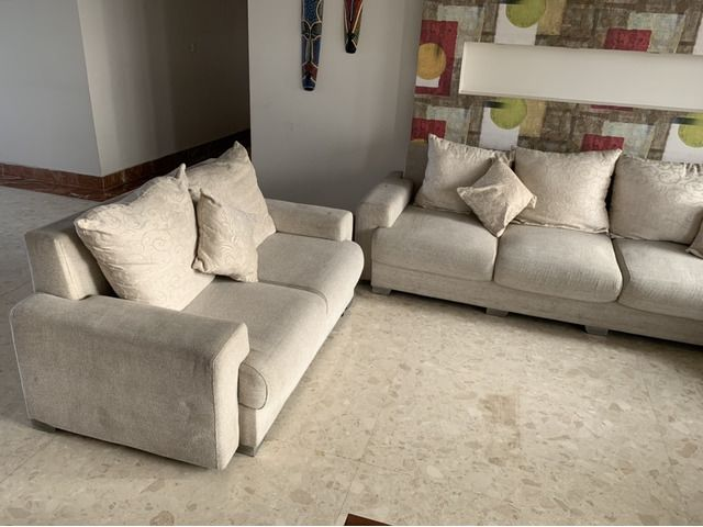 Updated Sofadining L Shape 8 Seater Sofa In 2020 Sofa Seater Sofa Fabric Sofa