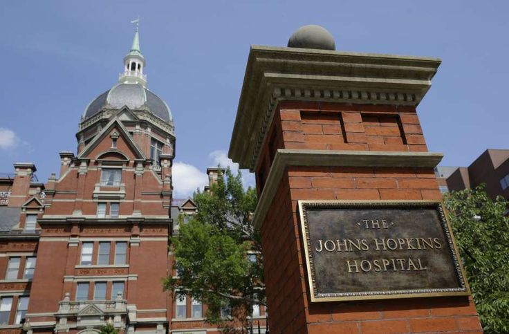 Class-action lawsuit filed against Johns Hopkins Hospital over black lung program | Center for Public Integrity. This is a Pulitzer Prize article...