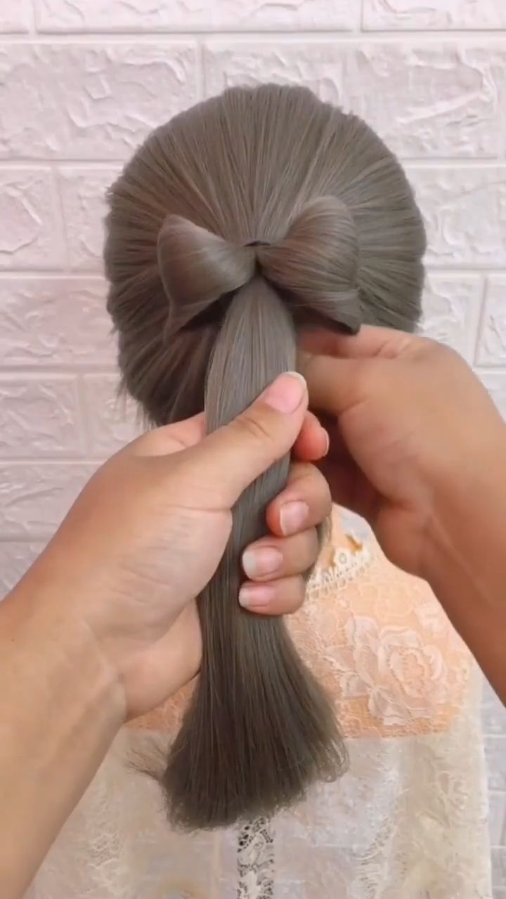 How to Braid? 20 Braid  Hairstyles video Tutorials  in 2019 In 2019 Braid hairstyle has always been a symbol of beauty. And no matter, short or long hair, hair with braids will always give originality, mysteriousness, and charm to your image. So, hair with pigtails is universal and suitable for any situation: a walk in the park, relaxing on the beach, training, a date or even a wedding celebration.