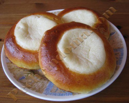 Рецепты домашней выпечки от Ирины Хлебниковой