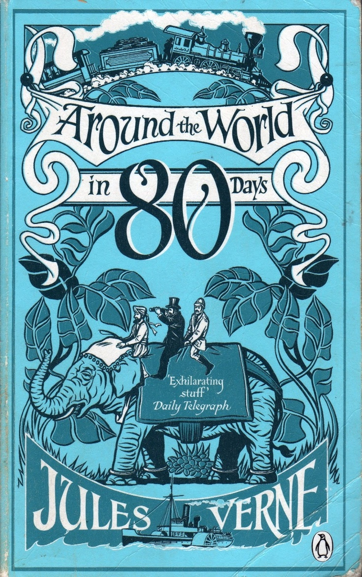 the age of exploration in the book around the world in 80 days Around the world in 80 days appears in an aspect ratio of approximately 220:1 on these single-sided despite the age of the film and this opens with a documentary entitled around the world of mike todd.