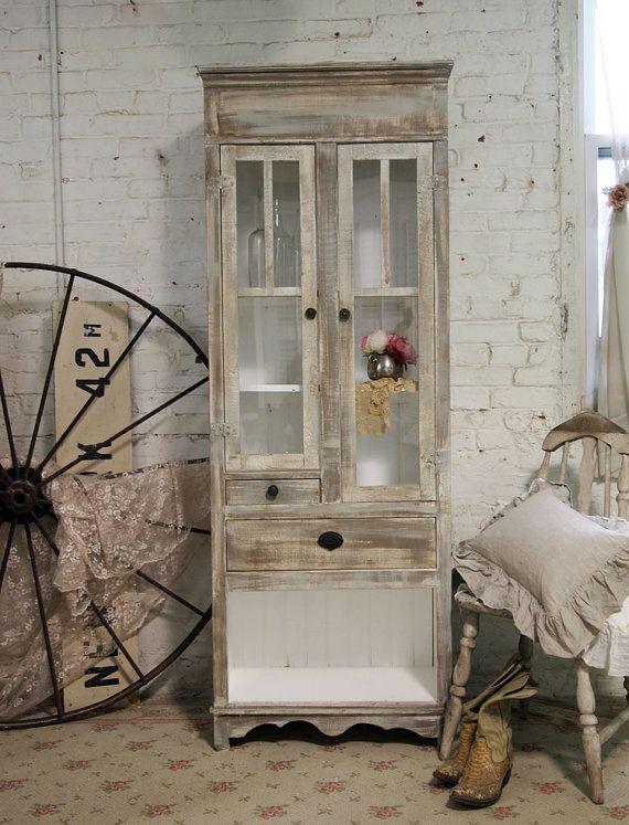 bestlove rusticshabby chic furniture  on Pinterest