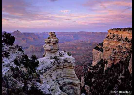 I want to hike the Grand Canyon one day.