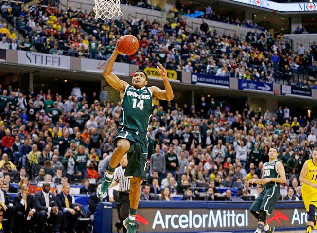 Michael Rosenberg's 2014 NCAA tournament prediction: no clue | SI.com