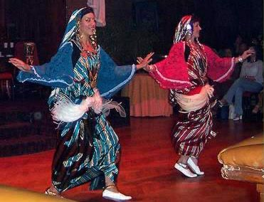 19 best images about Moroccan & Tunisian Costuming on ...