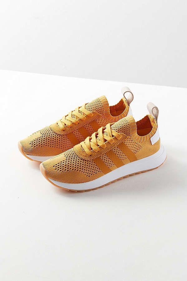timeless design f917d 8fda9 adidas Originals Flashback Primeknit Sneaker   Urban Outfitters