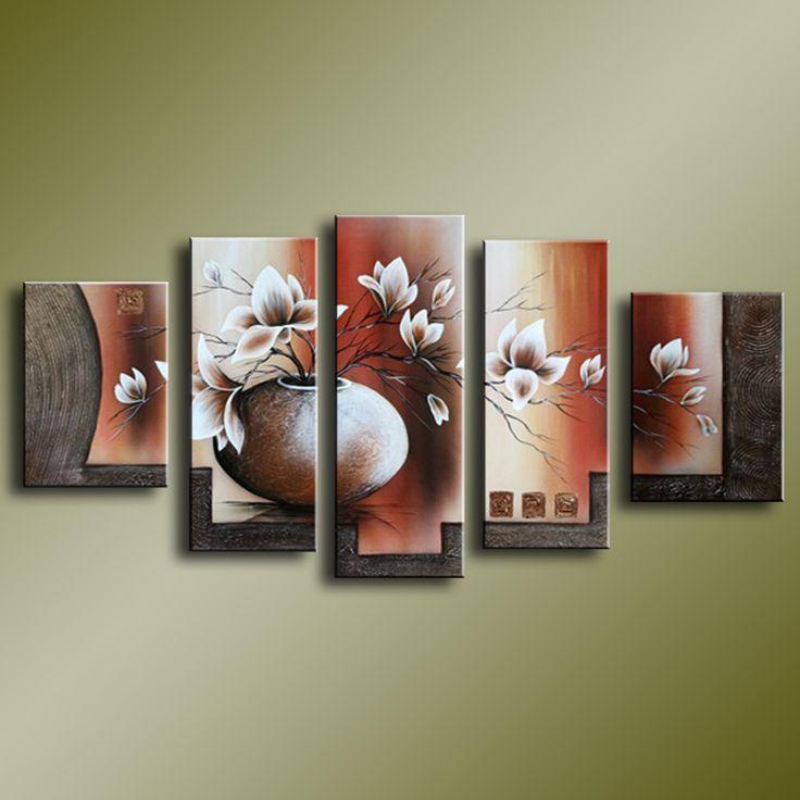 Principales 25 ideas incre bles sobre arte de lienzo de - Lienzos para dormitorios ...