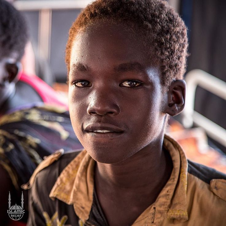 This displaced boy lives in #SouthSudans #Mangateen Camp. In the past five years the number of #refugee children has increased 77%. Many displaced children who have fled conflict are now living in overcrowded and unhygienic camps. Islamic Relief is providing medical aid and water and hygiene support at this camp. http://ift.tt/2qEmQ5U