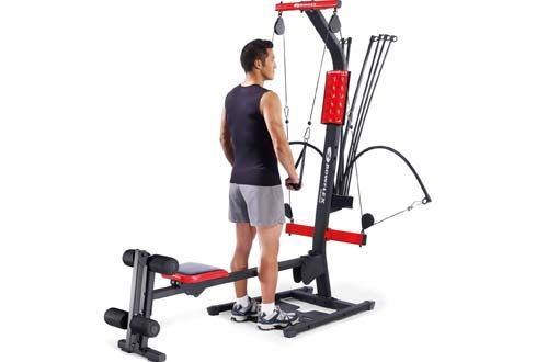 7 Best Fitness Equipment Of Home Gyms For Sale Reviews In 2016 - Alltoplistings