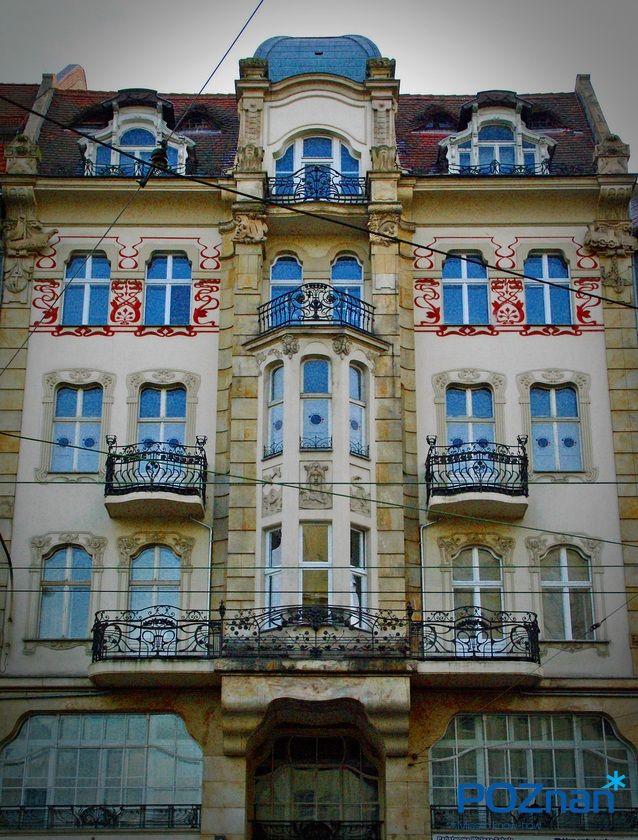 [fot. R. Dolicher] #Poznan