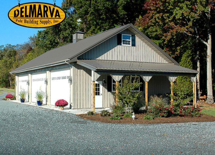30x60x12 pole building shop houses pole buildings for 3 car garage pole barn