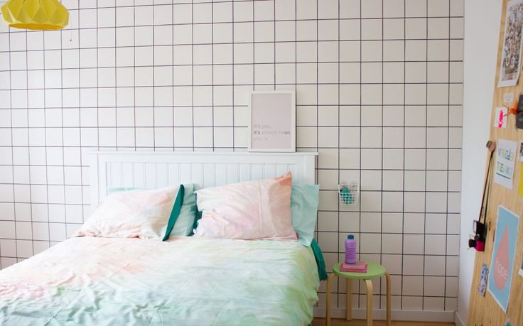 bedroom - mireille&co #auping