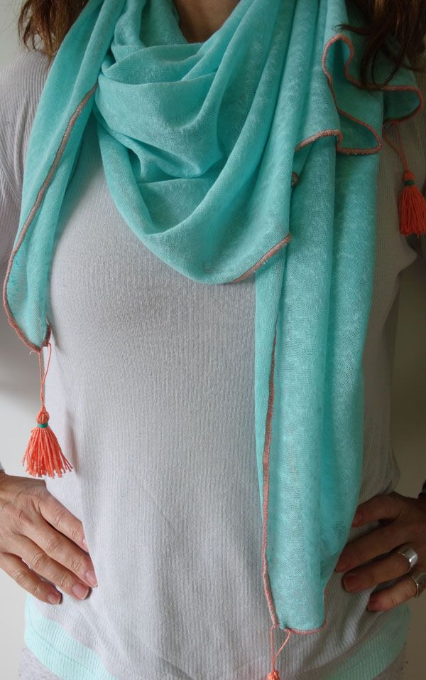Holiday in the Maldives by Stylesetterz Handmade Scarves www.facebook.com/stylesetterzhandmadescarves