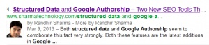 It seems Google is hell-bent on improving the quality of its results, as is suggested by the introduction of tools like structured data and Google Authorship. Read on to find out how the world of SEO will be governed by these two tools in the future.