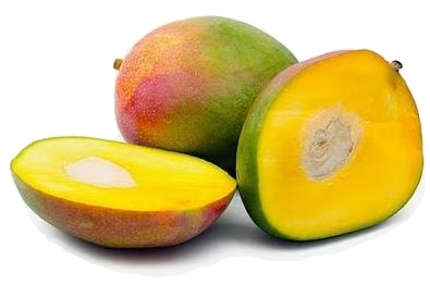 How african mango works