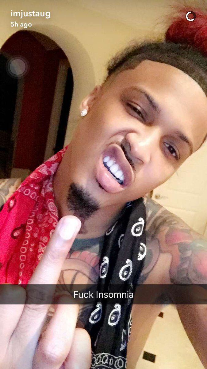 Fan Page for Def Jam's recording artist; August Alsina Get 'This Thing Called...