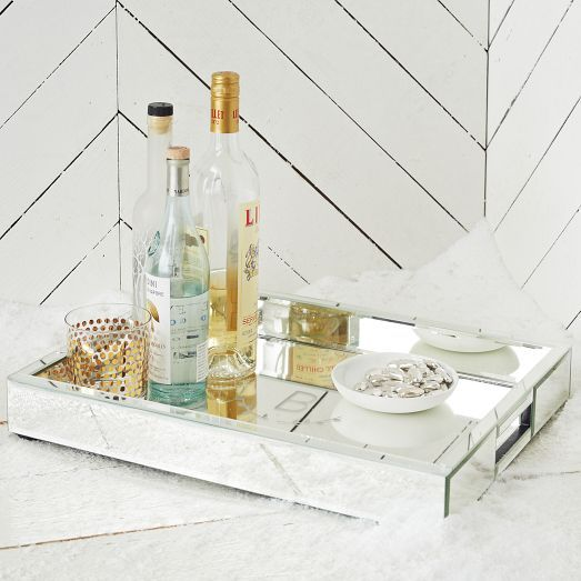 Bathroom Mirror Tray 27 best trays. images on pinterest | perfume tray, vanity tables
