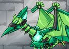 Green Dino Puzzle is a fun game to play online. Use your puzzle skills to try and figure out how to place each dinosaurs parts in the correct place. Lots of fun to play! More Games:Sweet Hangman PuzzleSweet Hangman Free Online Puzzle Game http://www.gamespinn.com/puzzle-games/green-dino-puzzle/