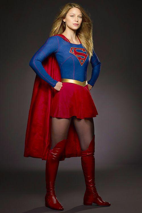 Supergirl Flashpoint