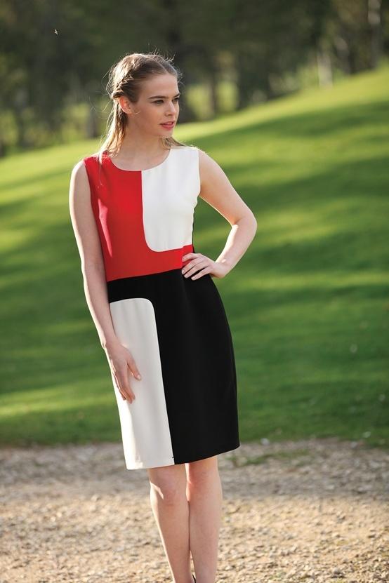 #Selen #Elbise 124,95 TL #ozdilek