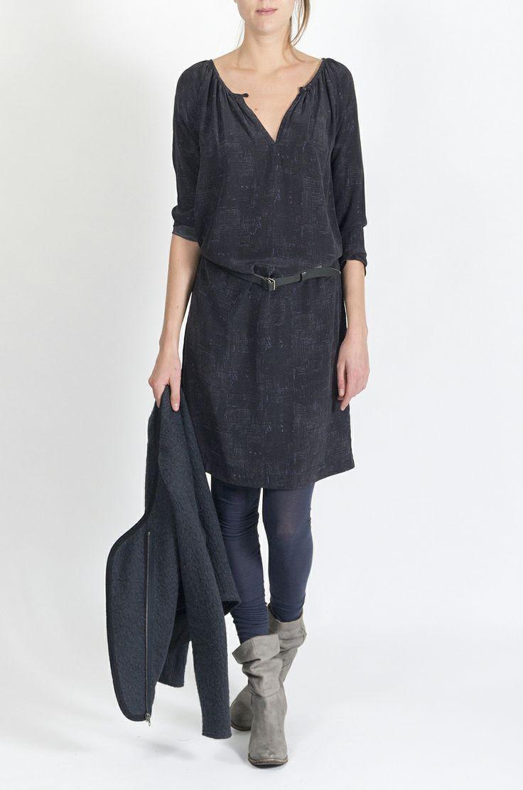 POLLY › DRESSES|TUNICS › HUMANOID WEBSHOP